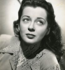 Gail Russell's picture