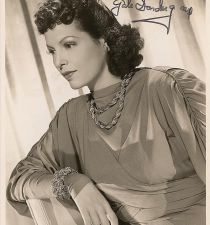 Gale Sondergaard's picture