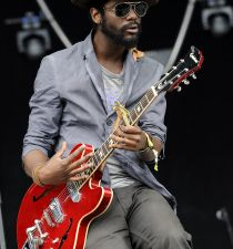 Gary Clark, Jr.'s picture