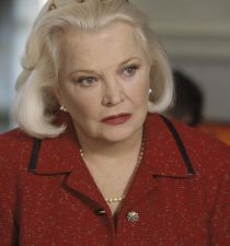 Gena Rowlands's picture