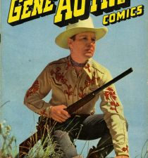 Gene Autry's picture
