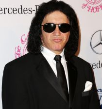 Gene Simmons's picture