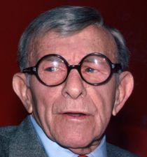 George Burns's picture