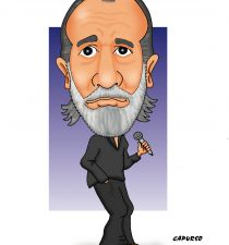 George Carlin's picture