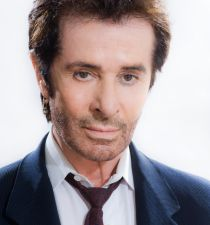 George Chakiris's picture
