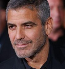 George Clooney's picture