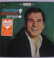 George Maharis's picture