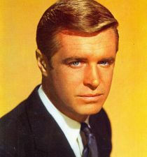 George Peppard's picture