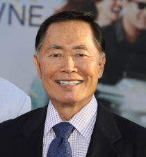 George Takei's picture