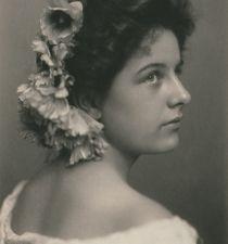 Geraldine Farrar's picture