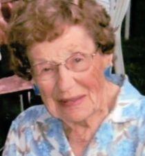 Geraldine Wall's picture