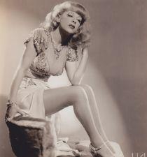 Gertrude Niesen's picture