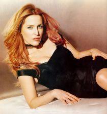 Gillian Anderson's picture