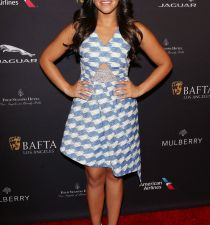 Gina Rodriguez (actress)'s picture