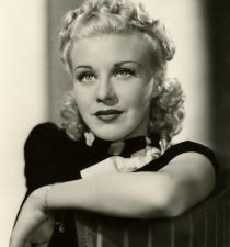 Ginger Rogers's picture
