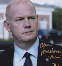 Glenn Morshower's picture