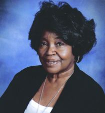 Gloria Foster's picture