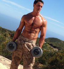 Greg Plitt's picture