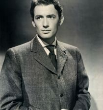 Gregory Peck's picture