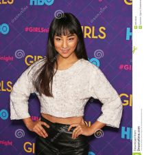 Greta Lee's picture