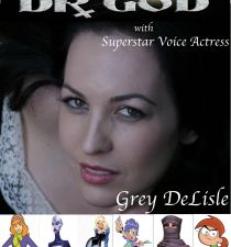 Grey DeLisle's picture