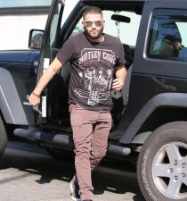 Guillermo Díaz (actor)'s picture