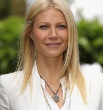 Gwyneth Paltrow's picture
