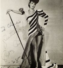 Gypsy Rose Lee's picture