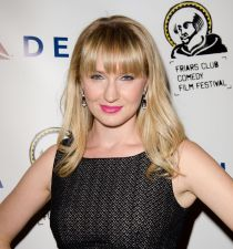 Halley Feiffer's picture