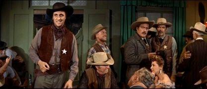 Hank Worden The Searchers