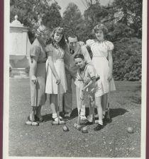 Harold Lloyd Jr.'s picture