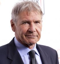 Harrison Ford's picture