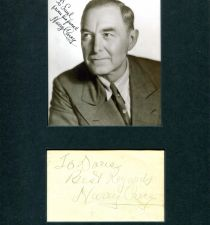 Harry Carey (actor)'s picture