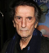Harry Dean Stanton's picture