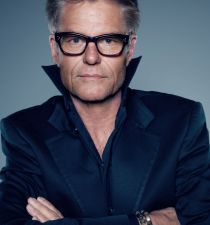 Harry Hamlin's picture