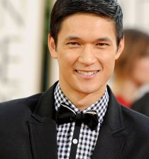 Harry Shum, Jr.'s picture