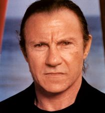 Harvey Keitel's picture