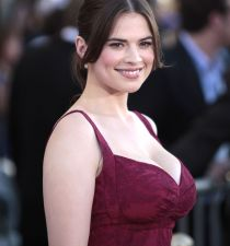 Hayley Atwell's picture