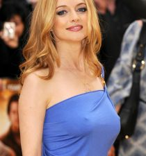 Heather Graham's picture