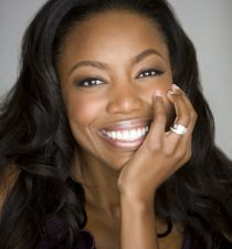 Heather Headley's picture