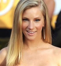 Heather Morris's picture