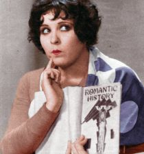 Helen Kane's picture