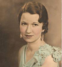 Helen Westcott's picture