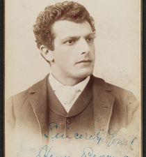 Henry Bergman's picture