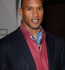 Henry Simmons's picture
