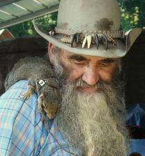 Herbert 'Cowboy' Coward's picture