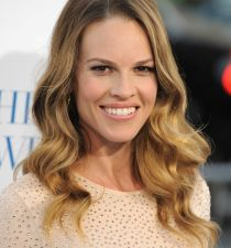 Hilary Swank's picture