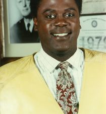 Howard Rollins's picture