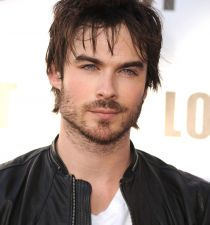 Ian Somerhalder's picture