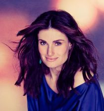 Idina Menzel's picture